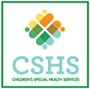 Montana Children's Special Health Services logo