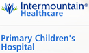 Intermountain Healthcare Primary Children's Hospital logo