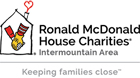 Ronald McDonald House Intermountain Area Logo